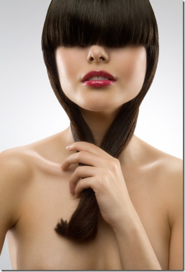 Create This Colorists Cashmere Brown Hair Color