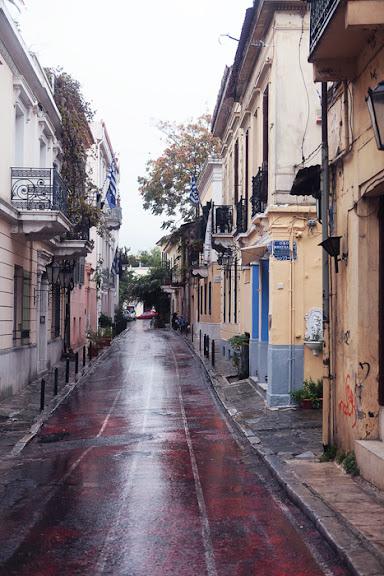 Greece is my love!
