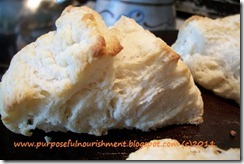 killer biscuit flaky layers