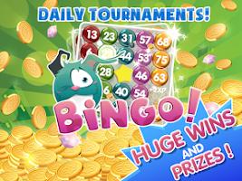 Screenshot of Bubble Casino - Slots & Bingo
