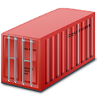 Container Number Verifier icon