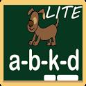 ABaKaDa Alphabet LITE icon