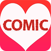 Comic Font for Valentine's Day