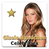 Celebrities Gisele Bundchen