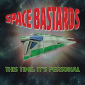 Space Bastards (FREE Shooter)