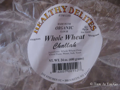 Healthy-Delites-Whole-Wheat-Challah-Label-tasteasyougo.com