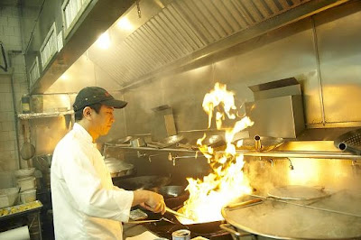 Malaysia Kitchen NYC