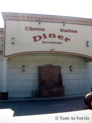 Clinton Station Diner in Clinton, NJ - Photo by Taste As You Go