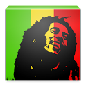 Reggae Rasta Live Wallpaper 3D icon