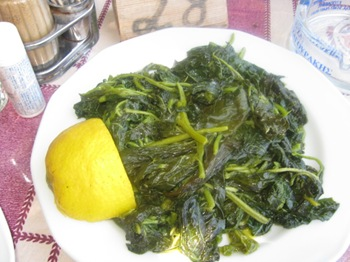 sumeria lunch greens