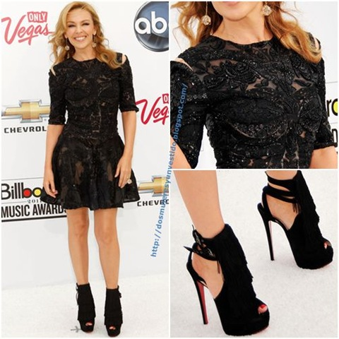 Kylie-Minogue 2011 Billboard Music Awards