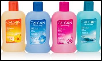 Calgon Foaming Bubble Bath Review It S Gravy Baby