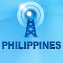 tfsRadio Philippines logo