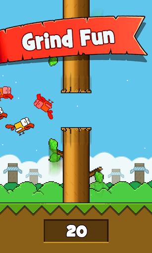 Terminate That Bird  screenshots 8
