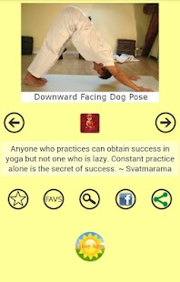 Yoga Quotes and Asana Pictures- screenshot thumbnail