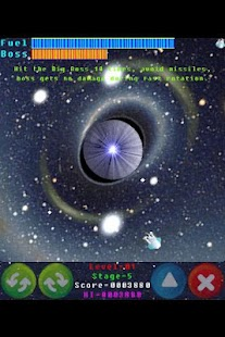 The Black Hole- screenshot thumbnail