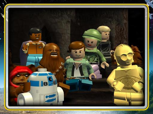 LEGOu00ae Star Warsu2122:  TCS  screenshots 6