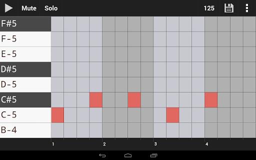 玩音樂App|Groove Mixer - ミュージックビートメーカー免費|APP試玩