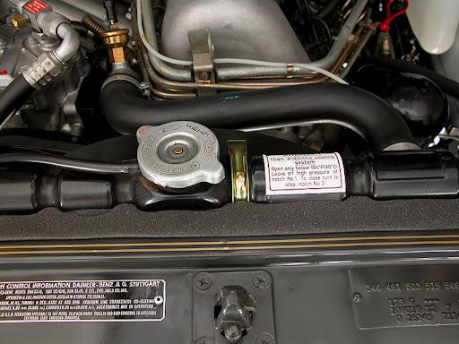 VIN location on W108? - PeachParts Mercedes-Benz Forum