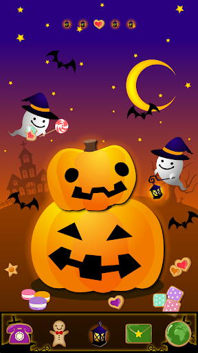 Trick or Treat Theme