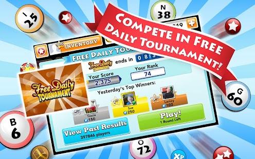 BINGO Blitz - FREE Bingo+Slots Screenshot 45