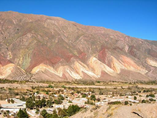 [Megapost] Los mejores paisajes de Argentina I: Noroeste