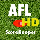 ScoreKeeper AFL HD