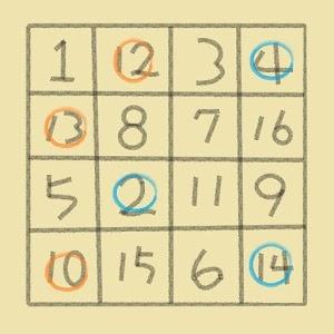 Bingo 多人賓果遊戲 解謎 App Store-愛順發玩APP