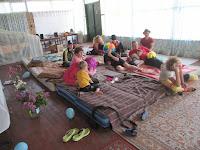 """Тренинг """"Пробуждение"""" май 2010г.369"""