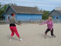 """Тренинг """"Пробуждение"""" май 2010г.361"""