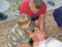 """Тренинг """"Пробуждение"""" май 2010г.327"""