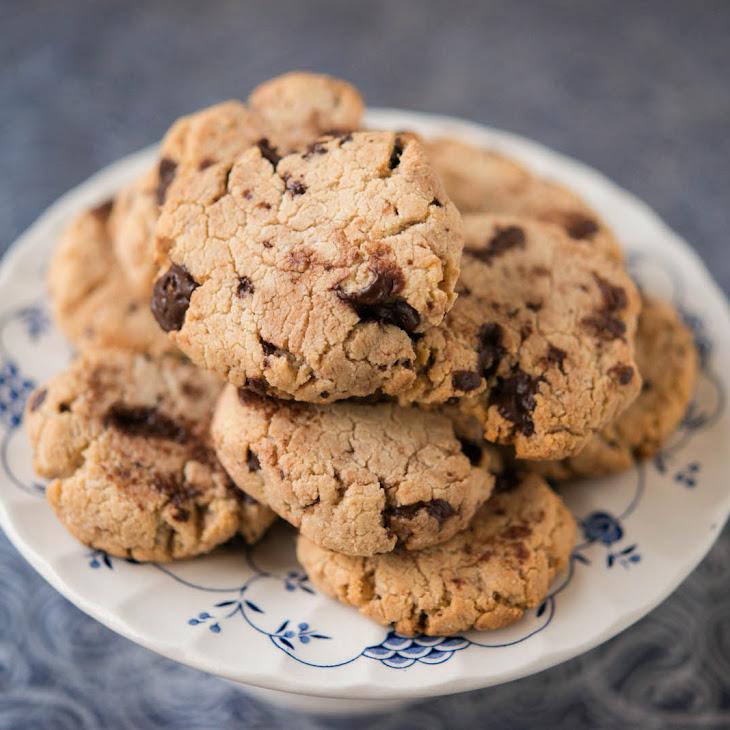 Paleo Holiday Cookies