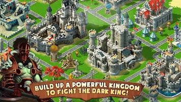 Screenshot of Kingdoms & Lords