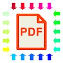 ImagesToPDF icon