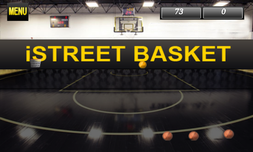 Ball n Basket
