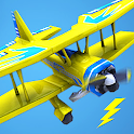Air Stunt Pilot 3D icon