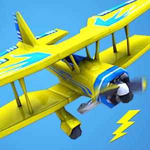 air stunt pilot 3d. Resume Example. Resume CV Cover Letter