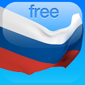 Russian in a Month Free icon