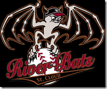 Riverbat logo