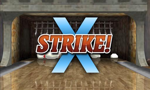 【免費體育競技App】Pass Along Bowling-APP點子