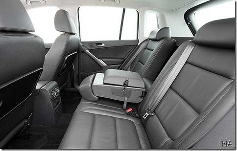 mais detalhes sobre o volkswagen tiguan novidades automotivas. Black Bedroom Furniture Sets. Home Design Ideas