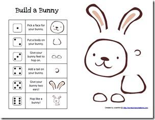 build a bunny 1