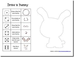build a bunny 2