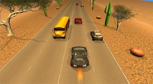 Traffic Racer 2 3D