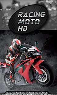 Racing Moto HD