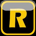 RRRadio – Rock Rock Radio logo