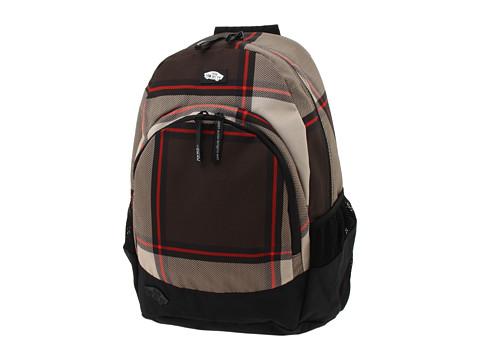 5212000b89a460 Vans Van Doren Backpack Female-handbag