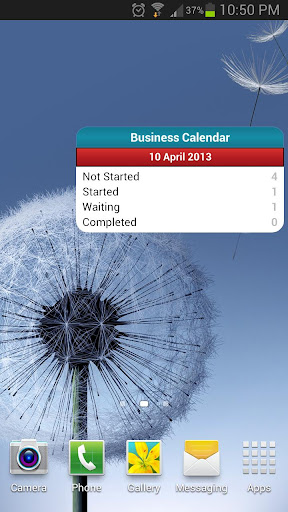 Business Calendar Free for PC
