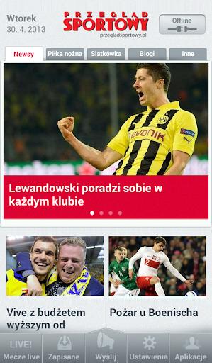 Przegląd Sportowy News