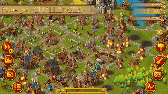 Townsmen Screenshot 24